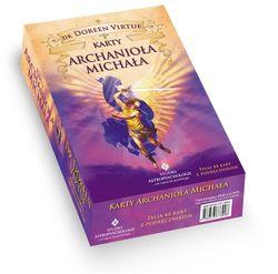 Karty Archanioła Michała pudełko