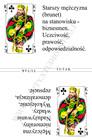 Karty Klasyczne Wróżenie 1