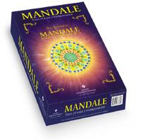 Mandale pudełko