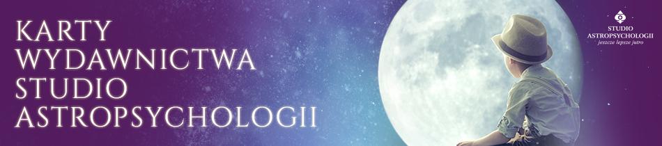 Karty Studia Astropsychologii