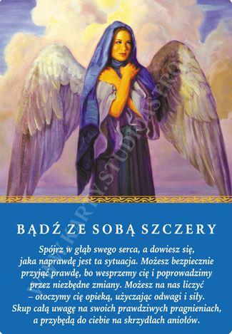 Znalezione obrazy dla zapytania bądź ze soba szczery przesłanie aniołów każdego dnia inne